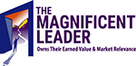 The Magnificent Leader Logo