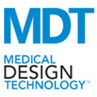 Medical Design Technology Logo