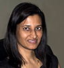 Nandini Srinivasan, Founder and COO