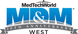 MedTechWorld MD&M West