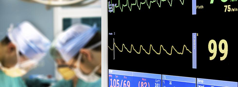 Low-Power Medical ASICs